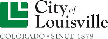City of Louisville Colorado Seal